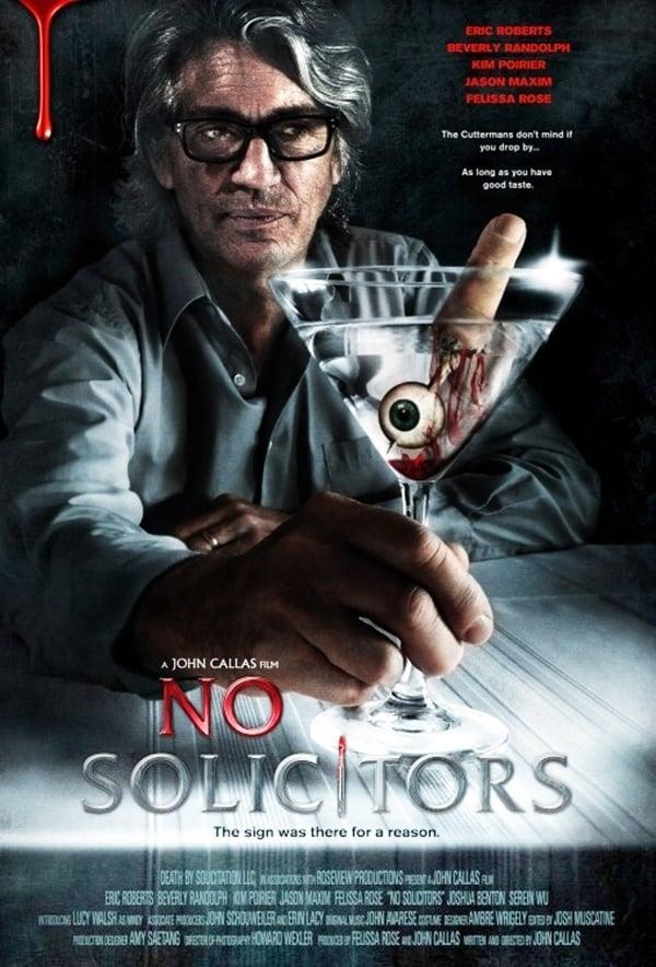 Ver No Solicitors Online HD Español (2015)