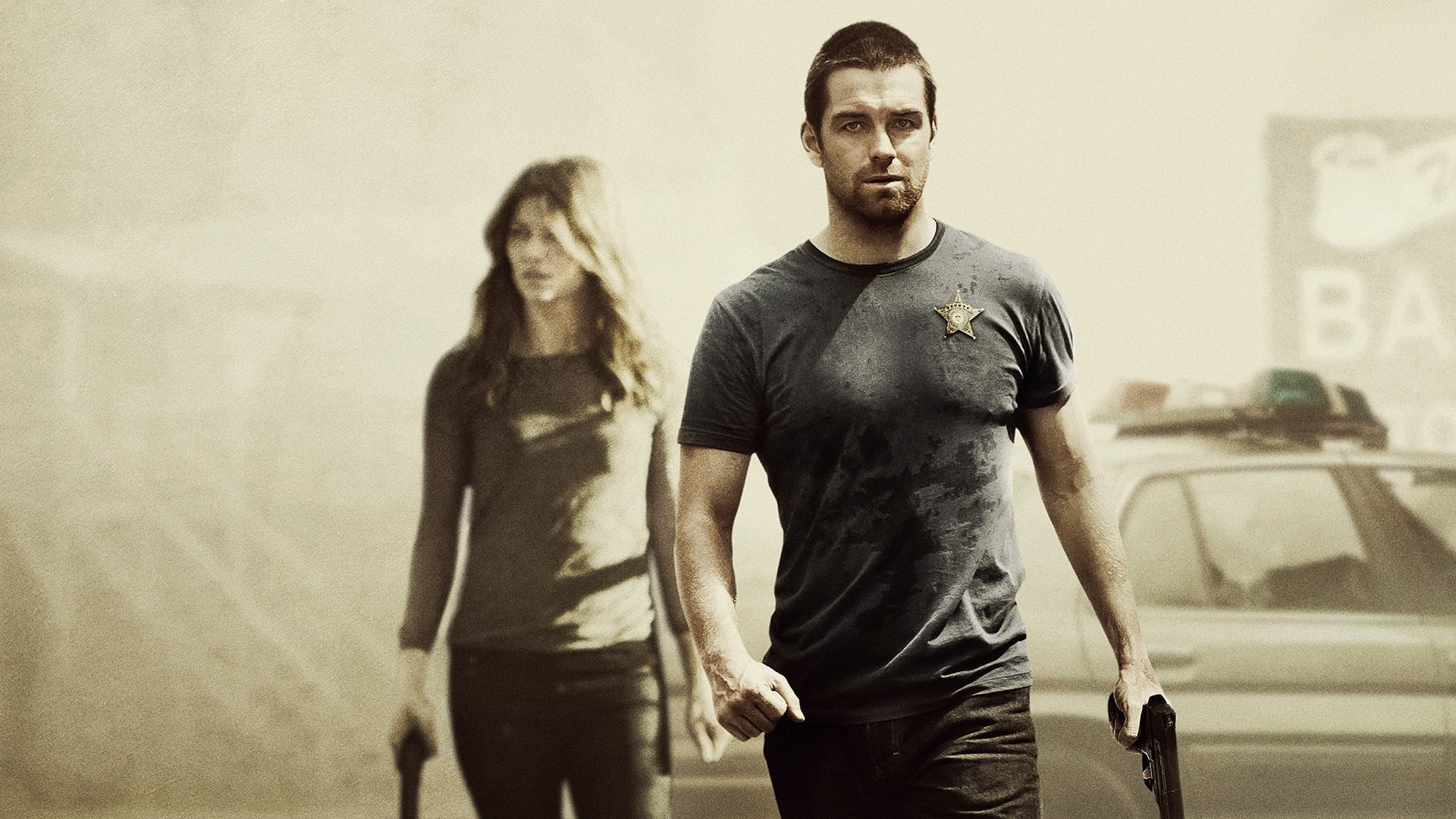 Banshee renewed with second season