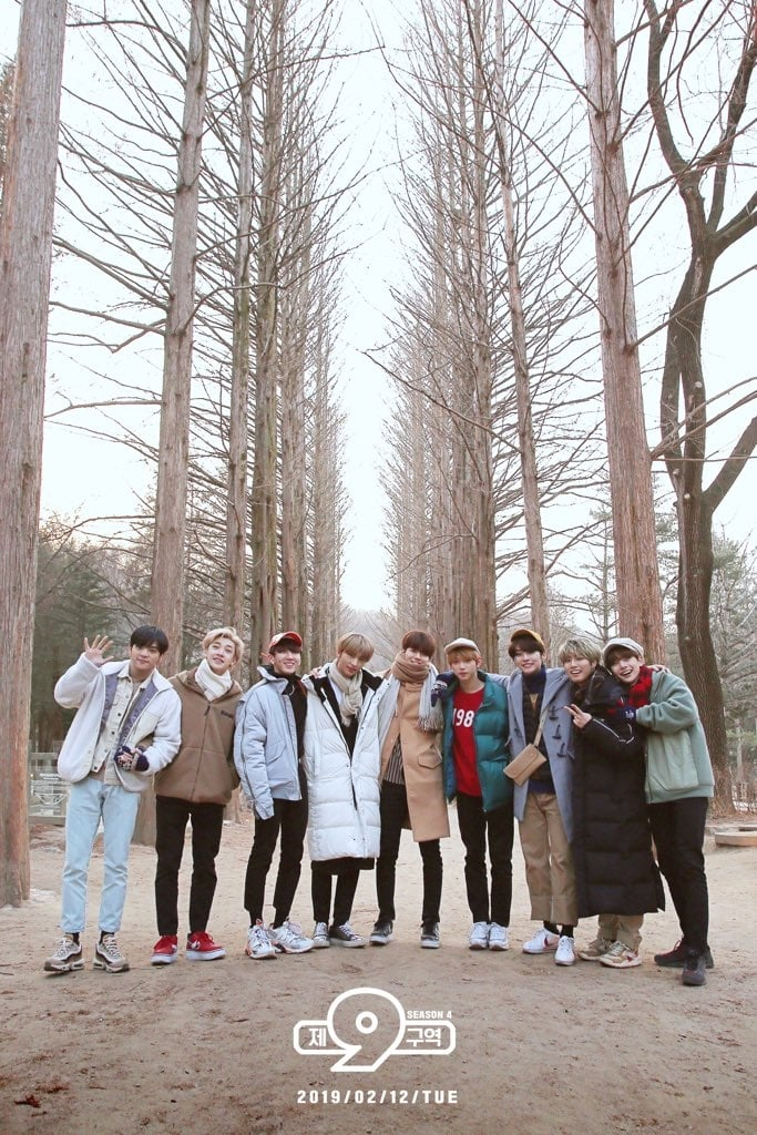 Stray Kids: The 9th