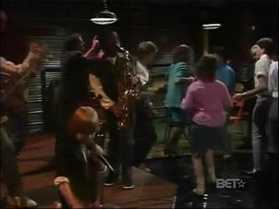 Diff'rent Strokes Season 8 :Episode 8  So You Want to Be a Rock Star