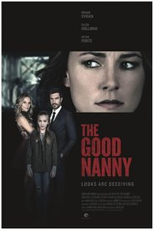 Ver The Good Nanny Online HD Español (2017)