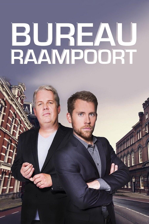 Bureau Raampoort (2015)
