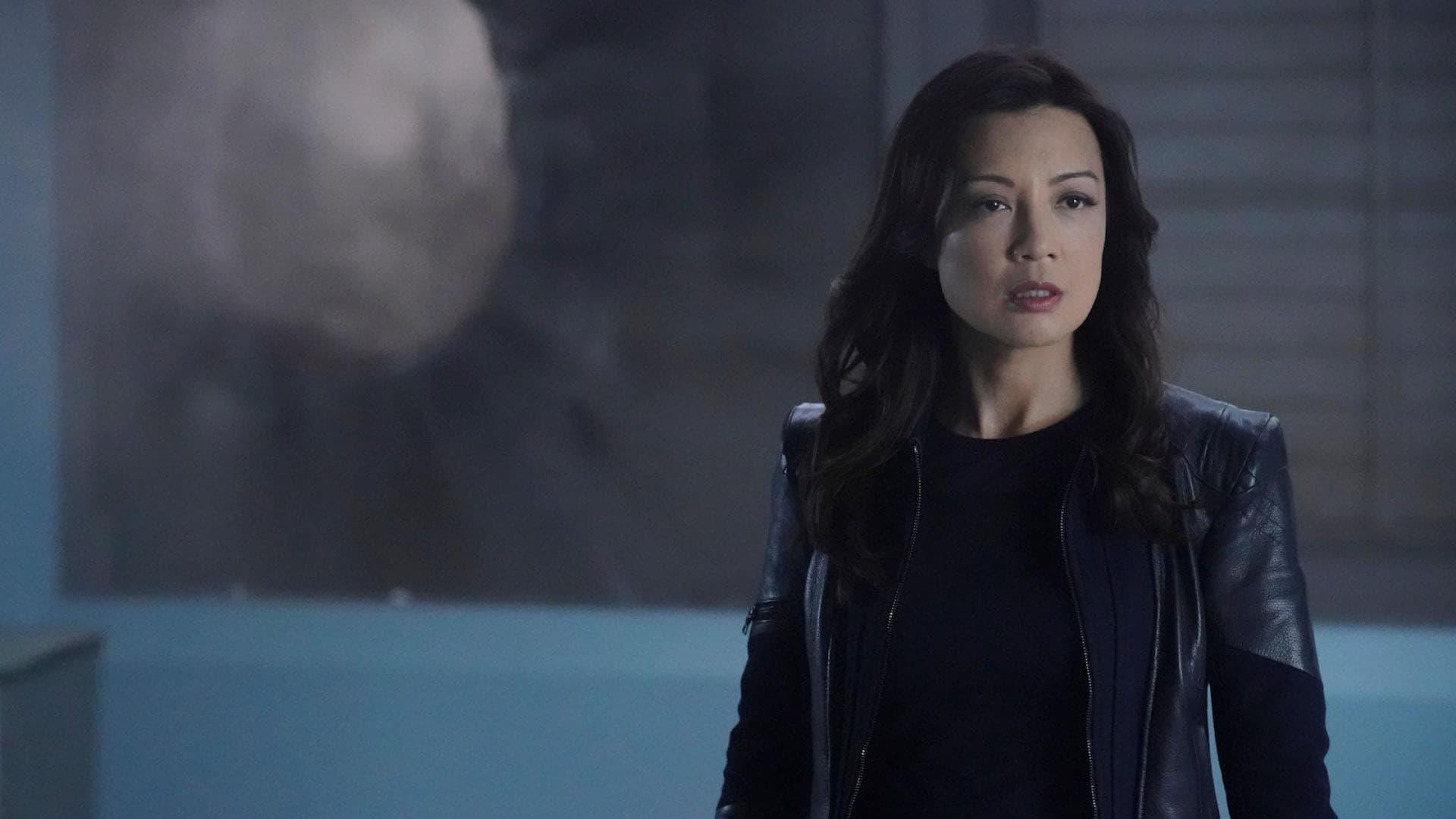 Marvel's Agents of S.H.I.E.L.D. Season 7 :Episode 11  Ein Neuanfang
