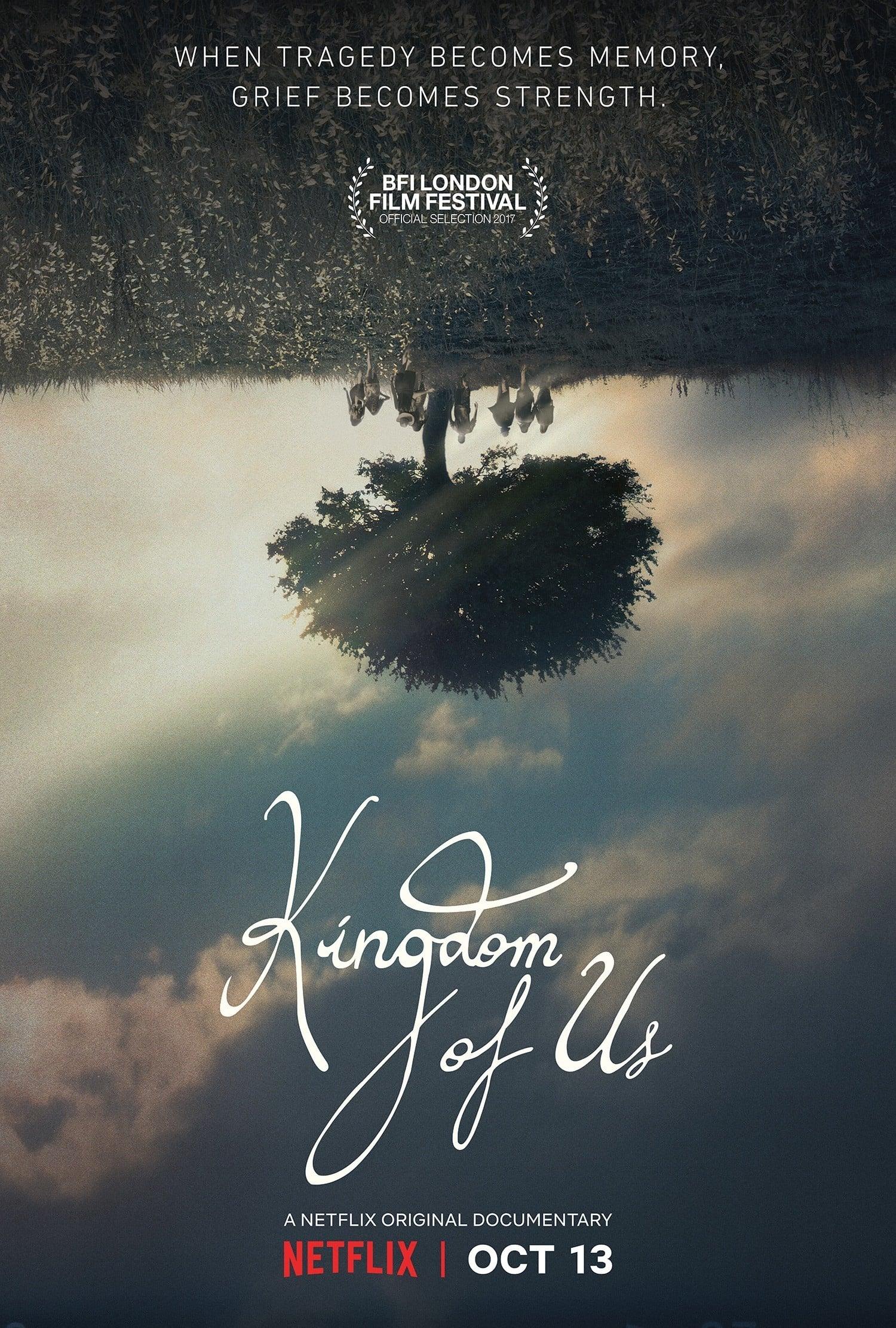 Kingdom of Us
