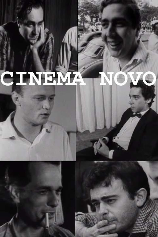 Improvised and Purposeful: Cinema Novo (1967)