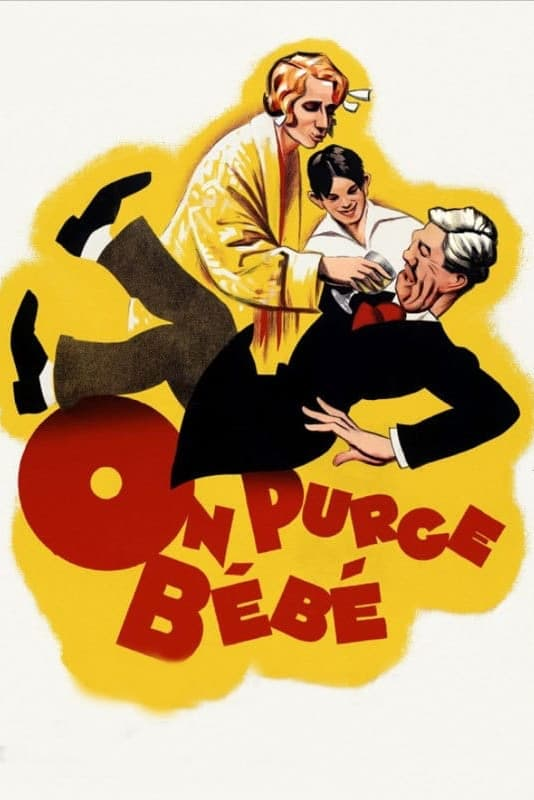 On purge bébé (1931)