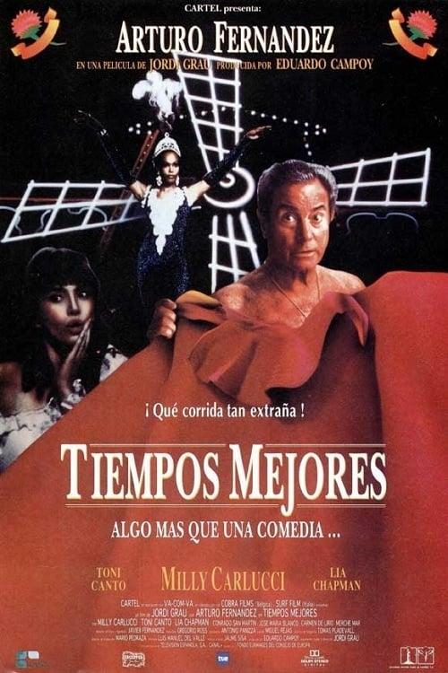 Ver Tiempos mejores Online HD Español (1994)