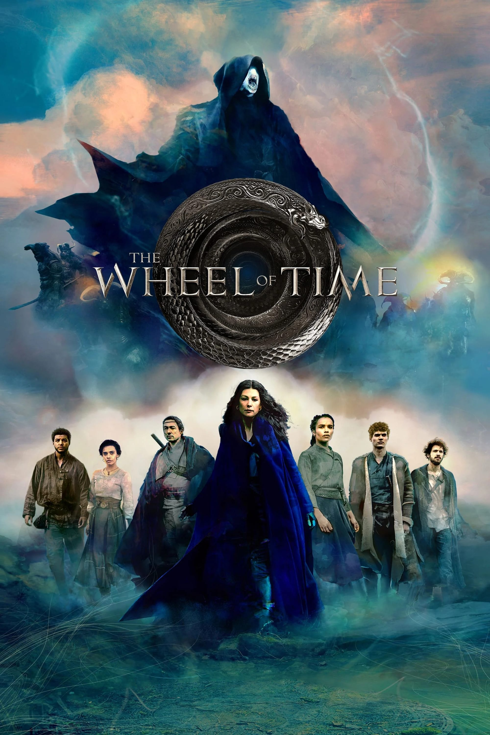 The Wheel of Time TV Shows About Based On Novel Or Book