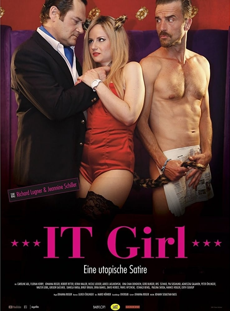 Ver It Girl Online HD Español ()