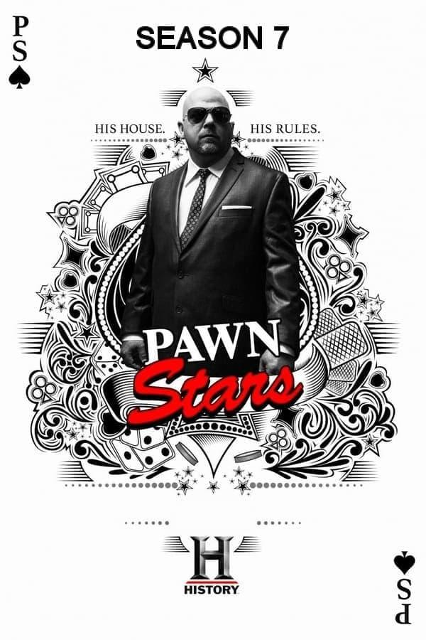Pawn Stars Season 7