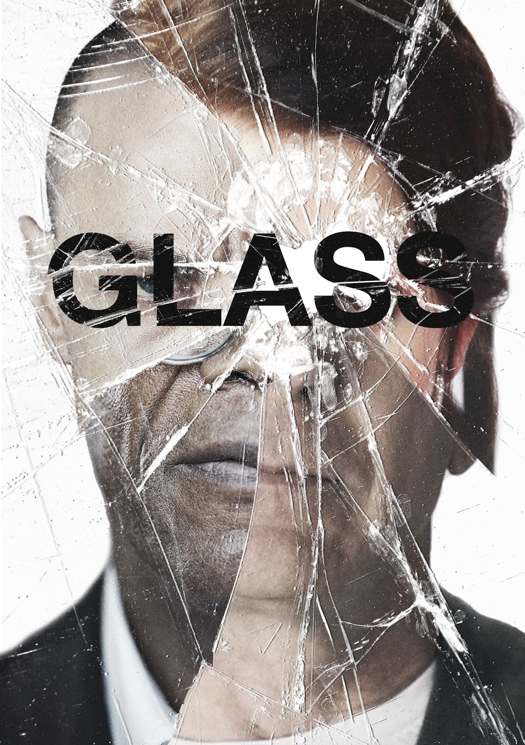 Poster and image movie Film Glass - Glass - Glass -  2019