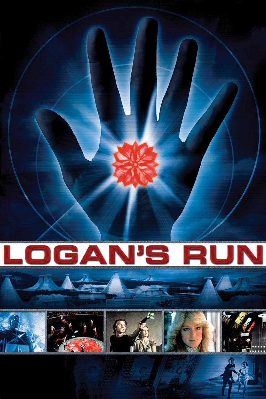 Logan S Run 1976 Posters The Movie Database Tmdb