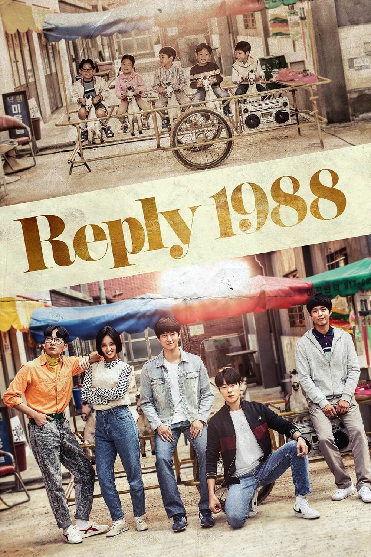 Xem Phim Lời Hồi Đáp 1988 - Reply 1988 Full Vietsub   Thuyết Minh HD Online