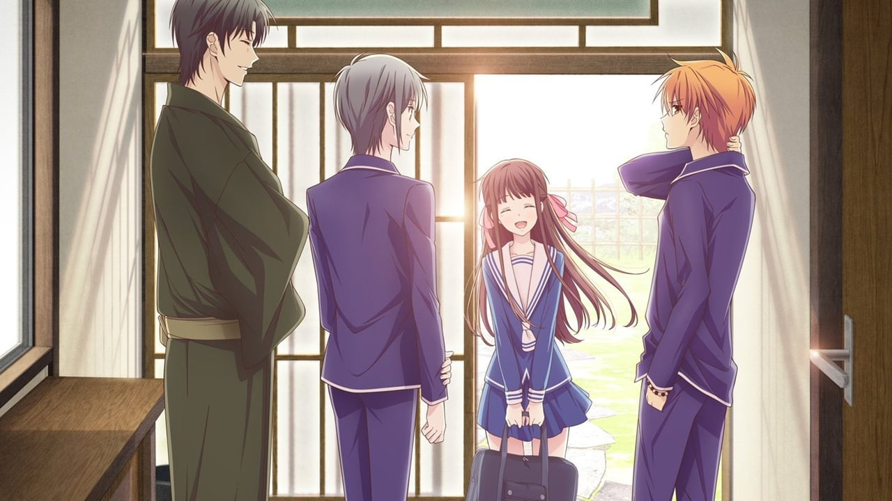 Fruits Basket - Season 1