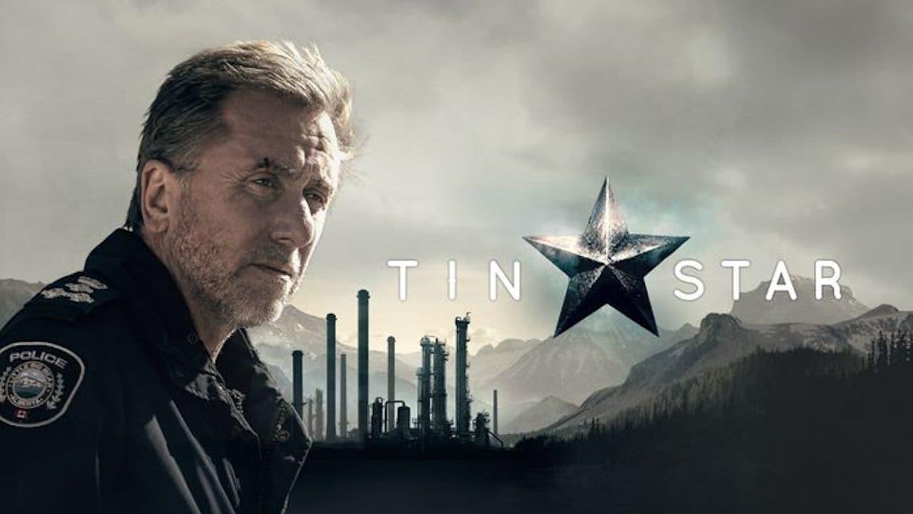Final season Tin Star receives a premiere date