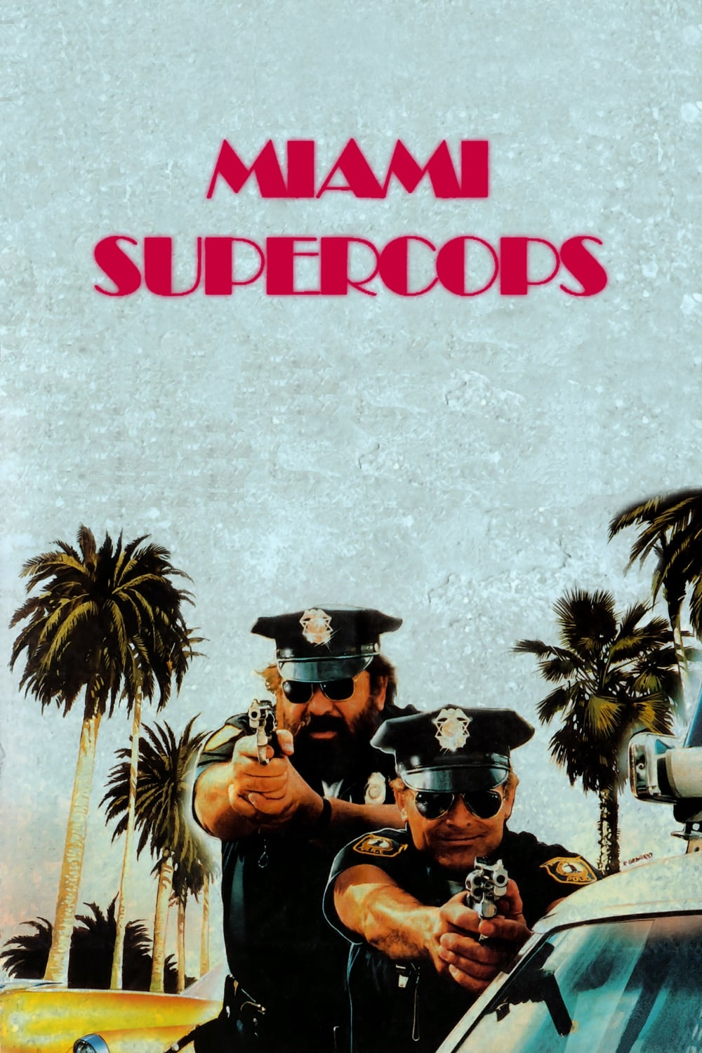 miami supercops - photo #3