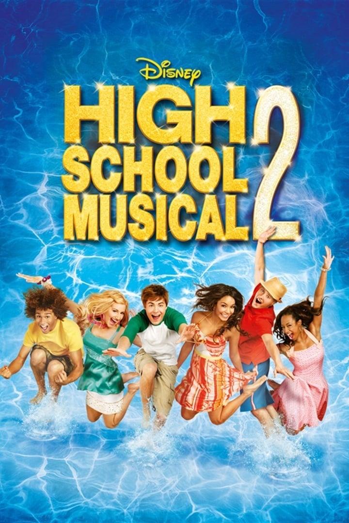 High School Musical 2 Ganzer Film