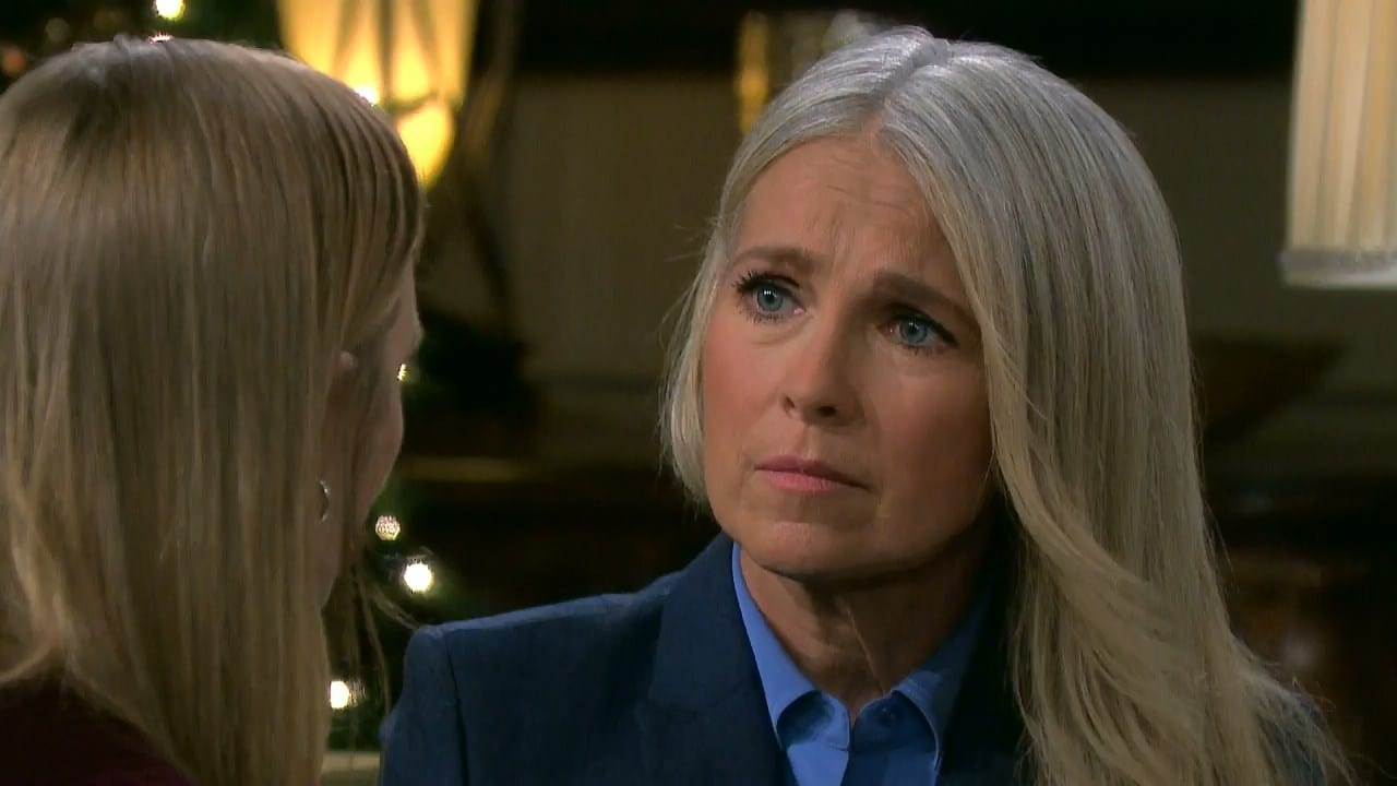 Days of Our Lives Season 53 :Episode 55  Tuesday December 12, 2017
