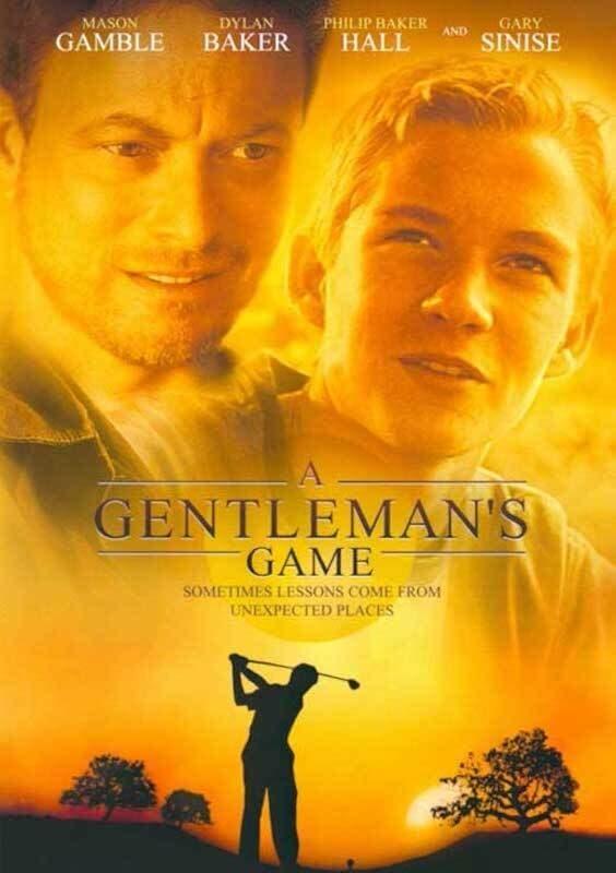 A Gentleman's Game (2002)