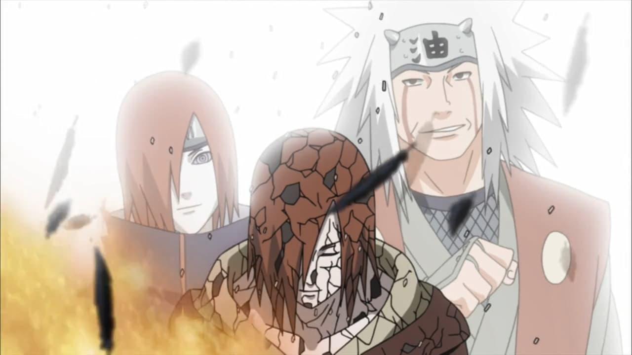 Naruto Shippūden Season 14 :Episode 299  The Acknowledged One