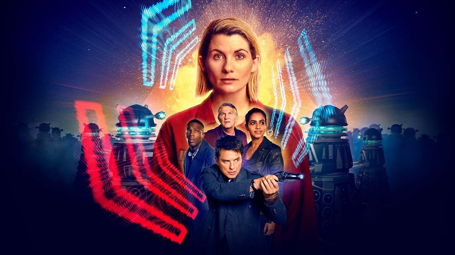 Doctor Who Season 0 :Episode 208  Revolution of the Daleks