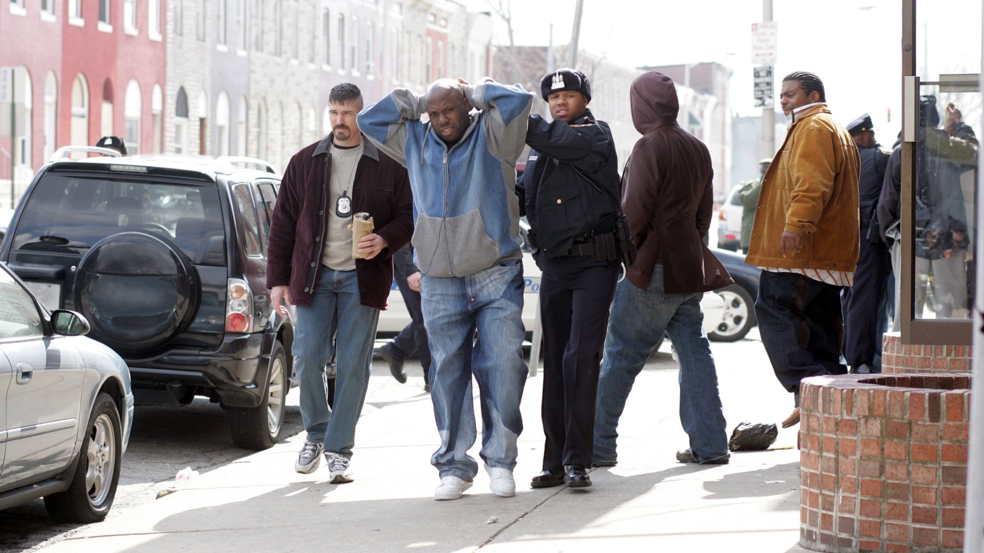 The Wire: Season 4 Episode 10 (S04E10) Watch Online for free ...