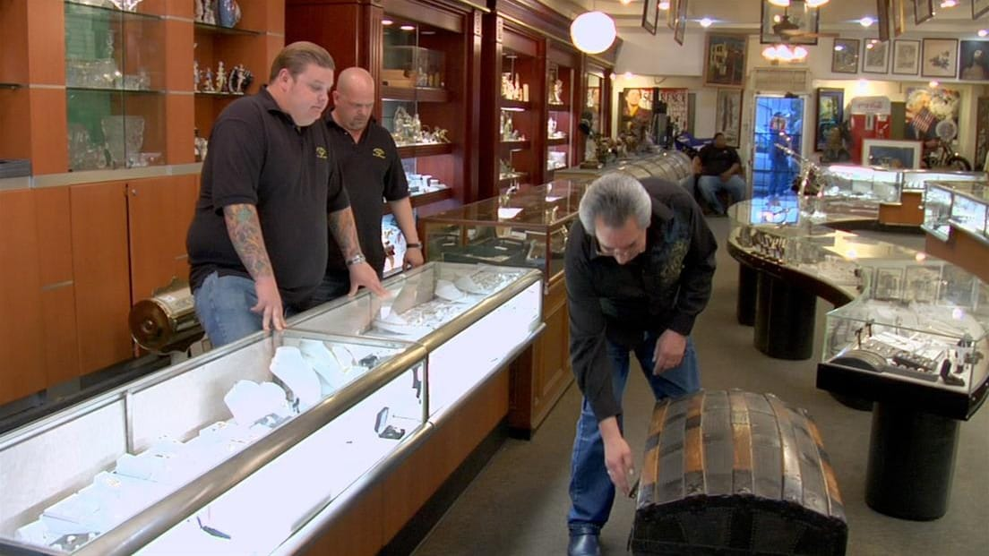 Pawn Stars Season 2 :Episode 27  Deals from Hell