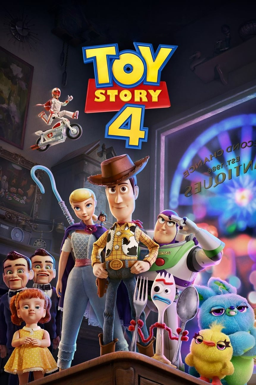 Toy Story 4 - YIFY Movies Watch Online Download torrents ...