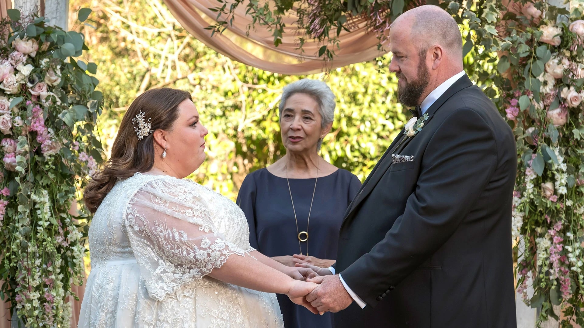 This Is Us Season 2 :Episode 18  The Wedding