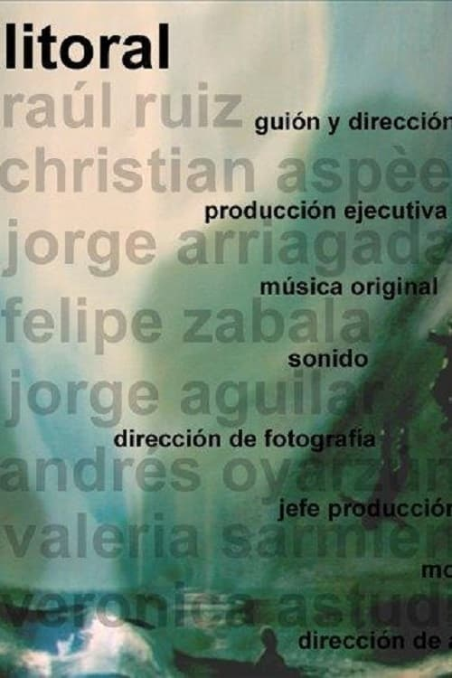 Litoral TV Shows About Folklore