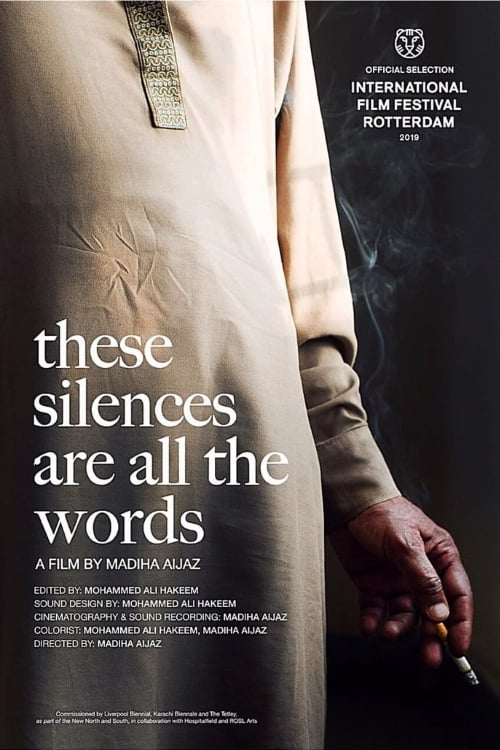 These Silences are all the Words (2017)