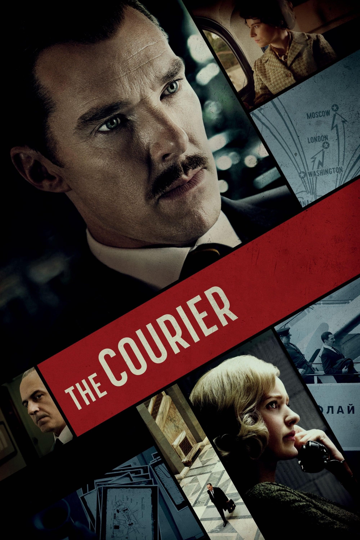 The Courier 2020 Legendado