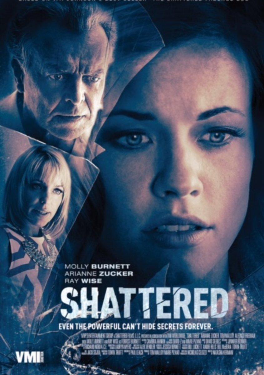 Ver Shattered Online HD Español (2017)