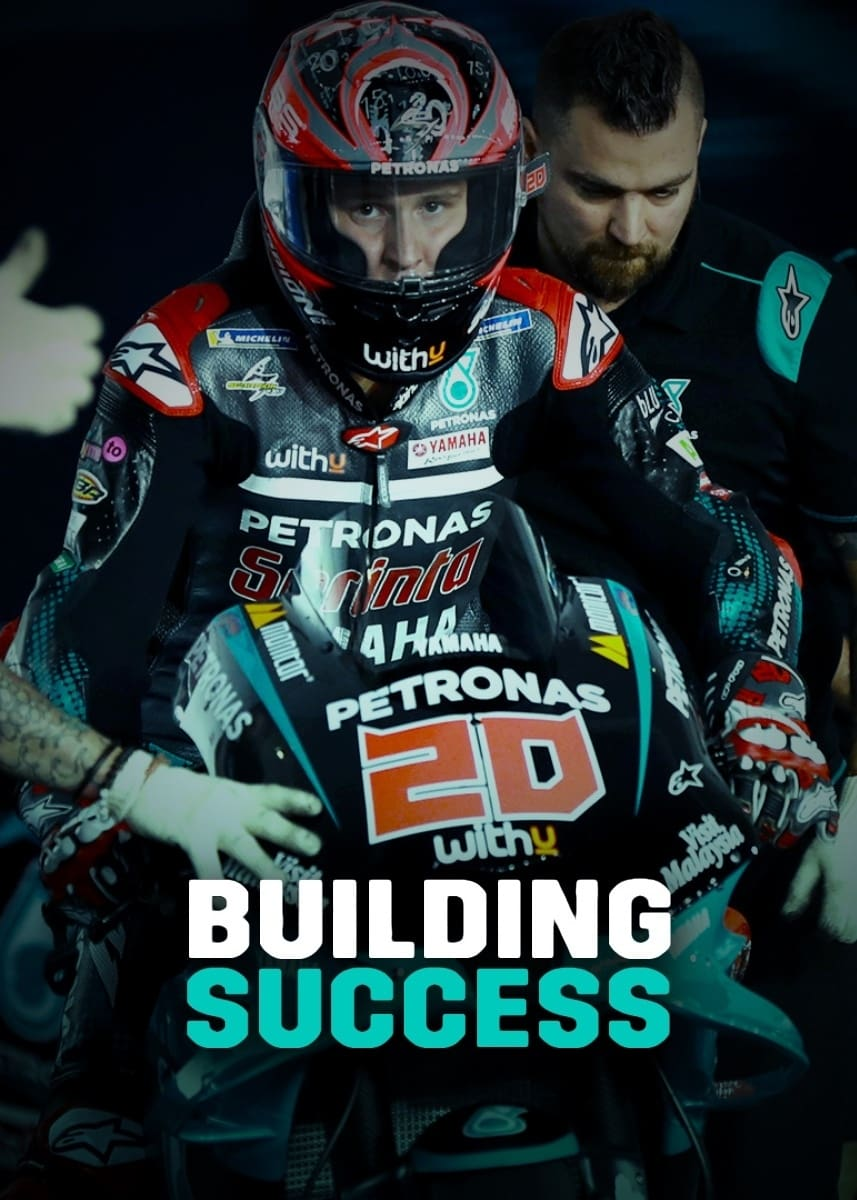 Building Success TV Shows About Motorcycle