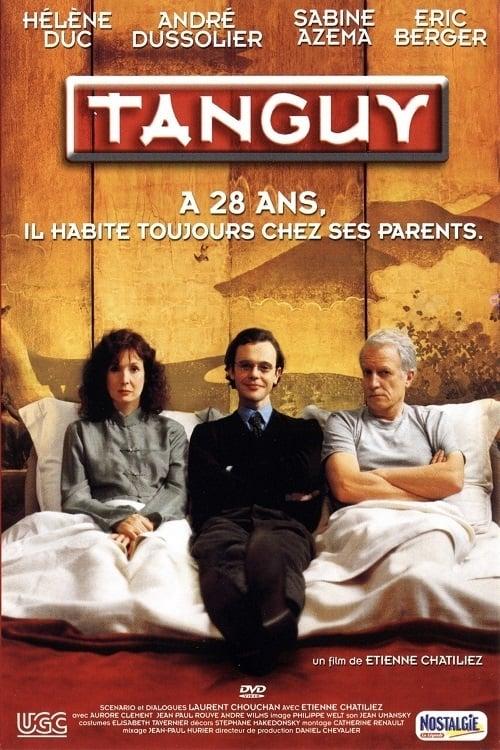 Ver Tanguy Online HD Español (2001)