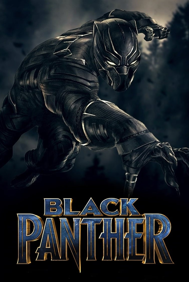 Black Panther Stream English