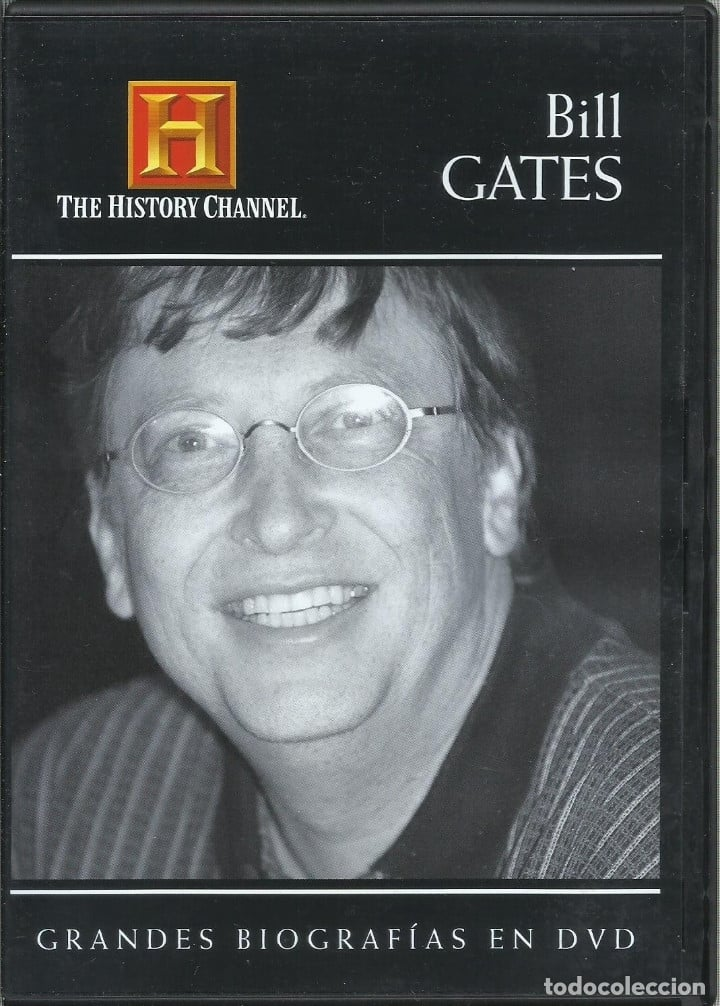 Bill Gates A Tycoon Story (2012)
