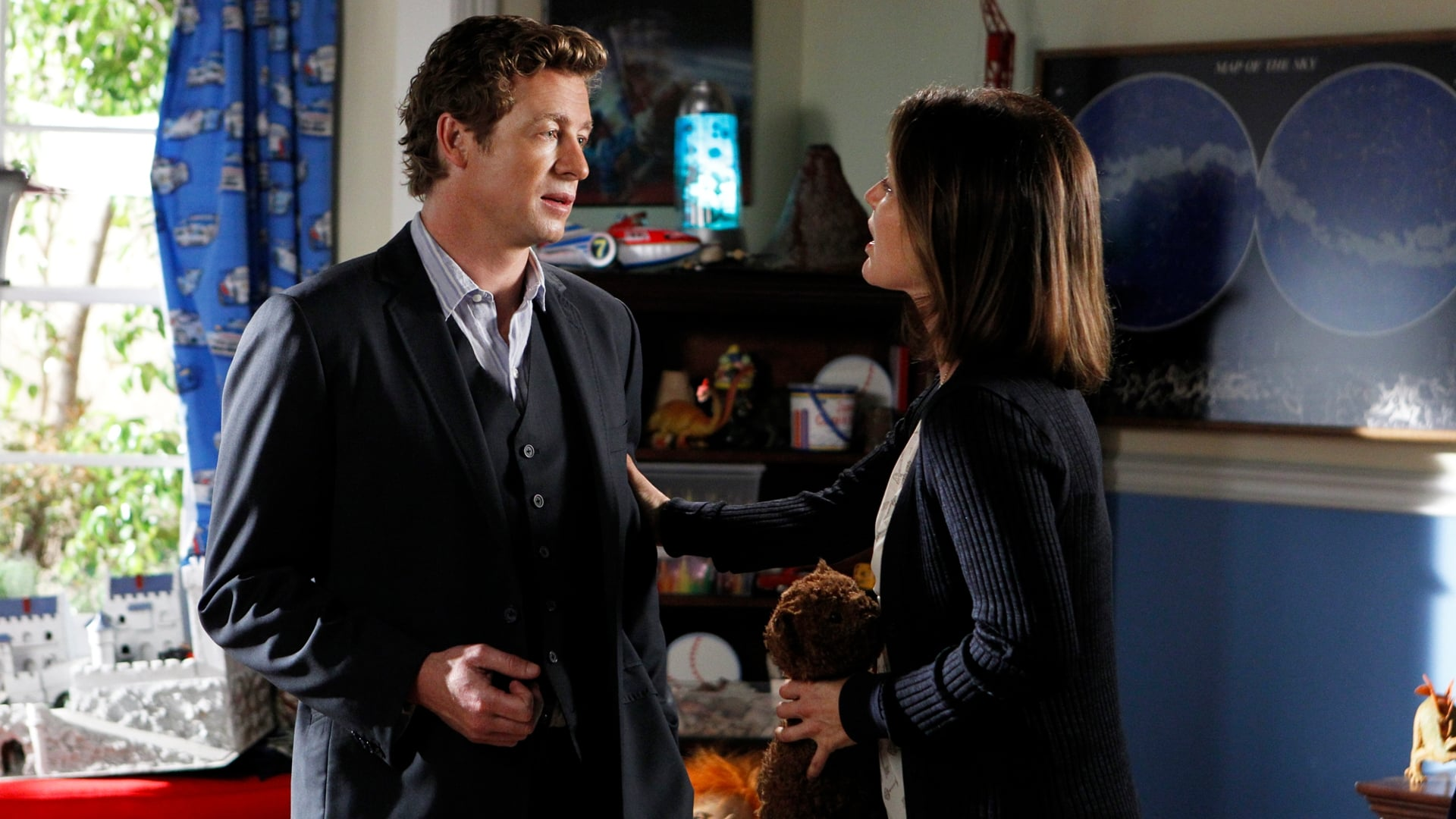 The mentalist 4x24 online dating