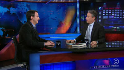The Daily Show with Trevor Noah Season 16 :Episode 7  Tim Pawlenty