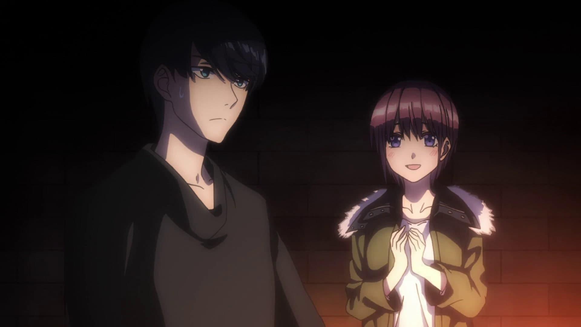 The Quintessential Quintuplets 1x11 Animedream