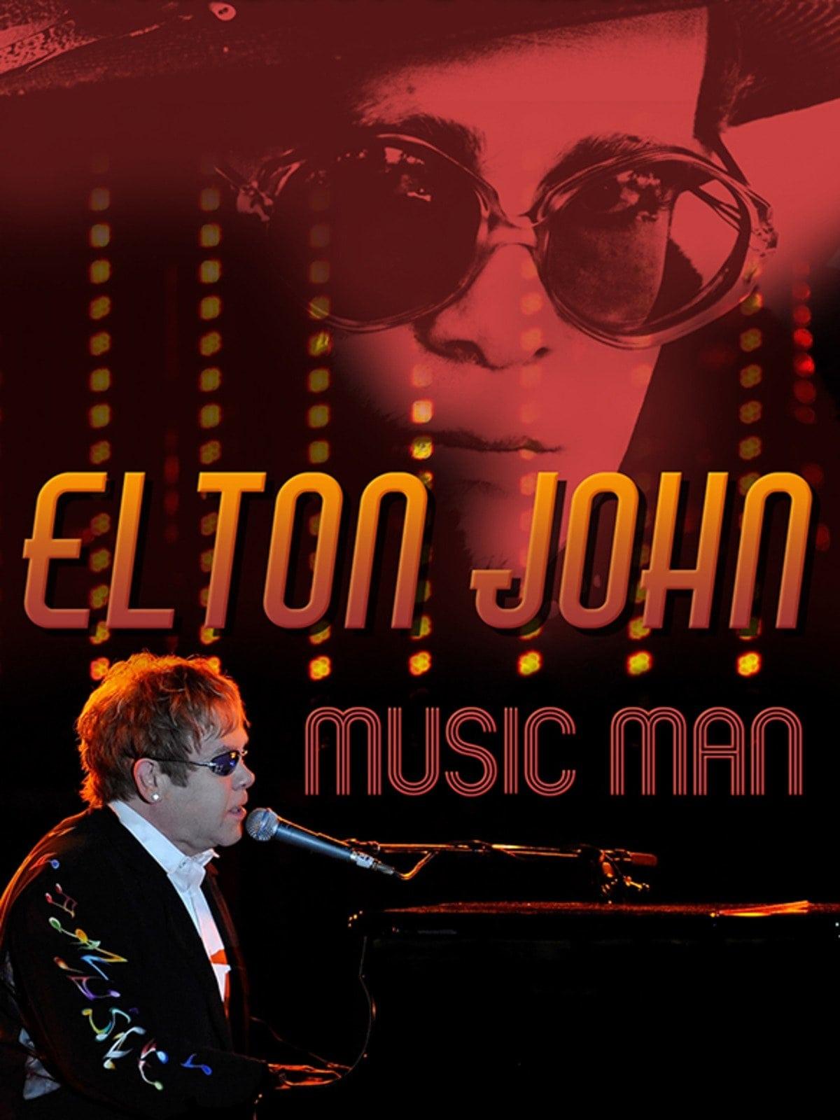 Elton John: Music Man on FREECABLE TV