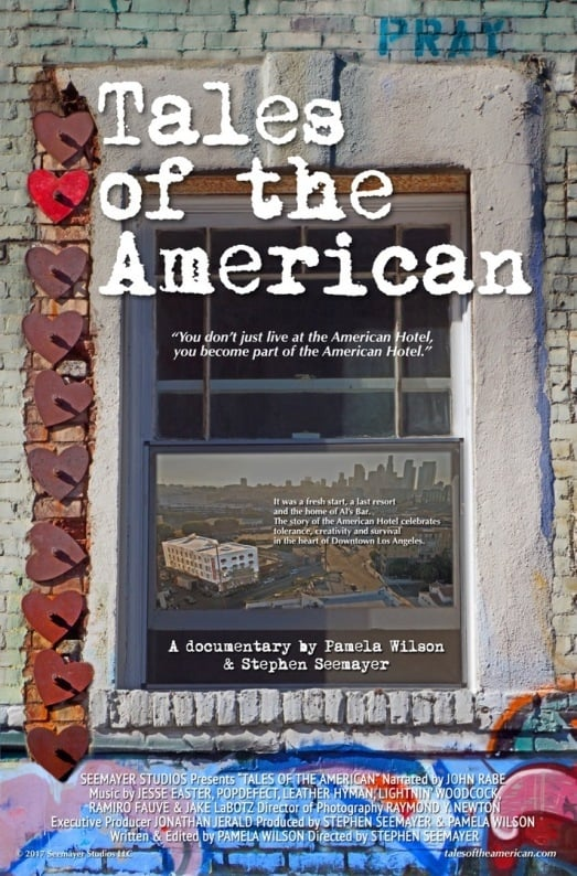 Tales of the American (2017)