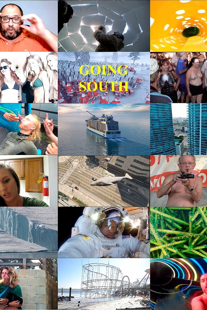 Going South (2018)