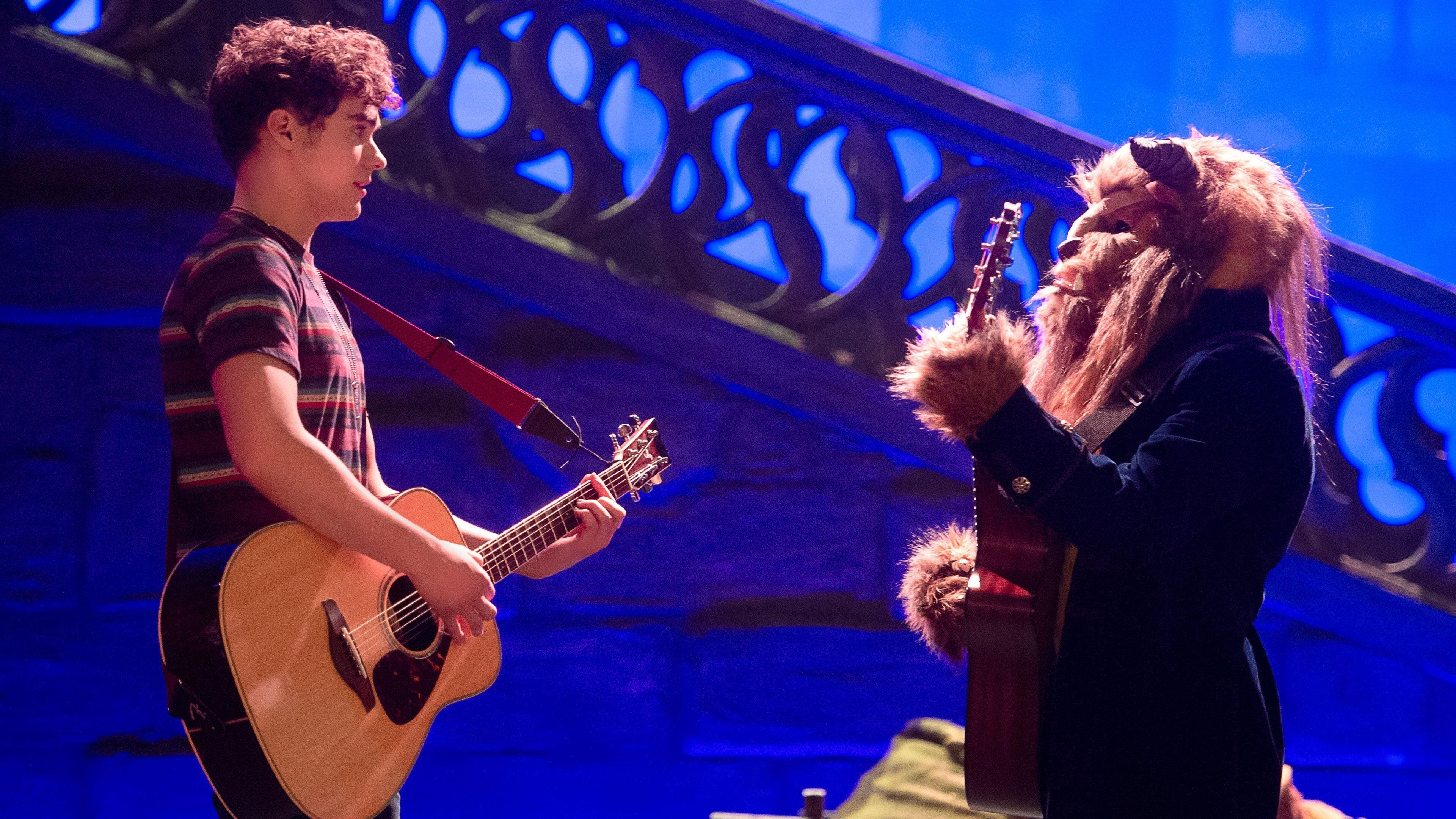 High School Musical: The Musical: The Series Season 2 :Episode 7  The Field Trip