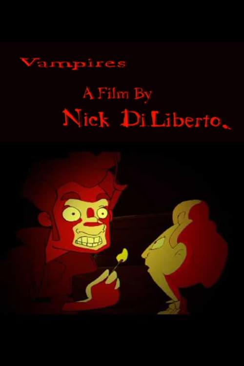 Ver Vampires Online HD Español ()