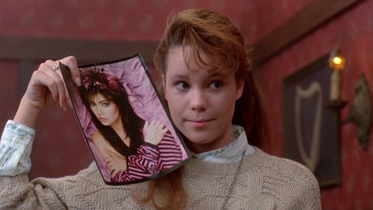 Watch teenwitch online free