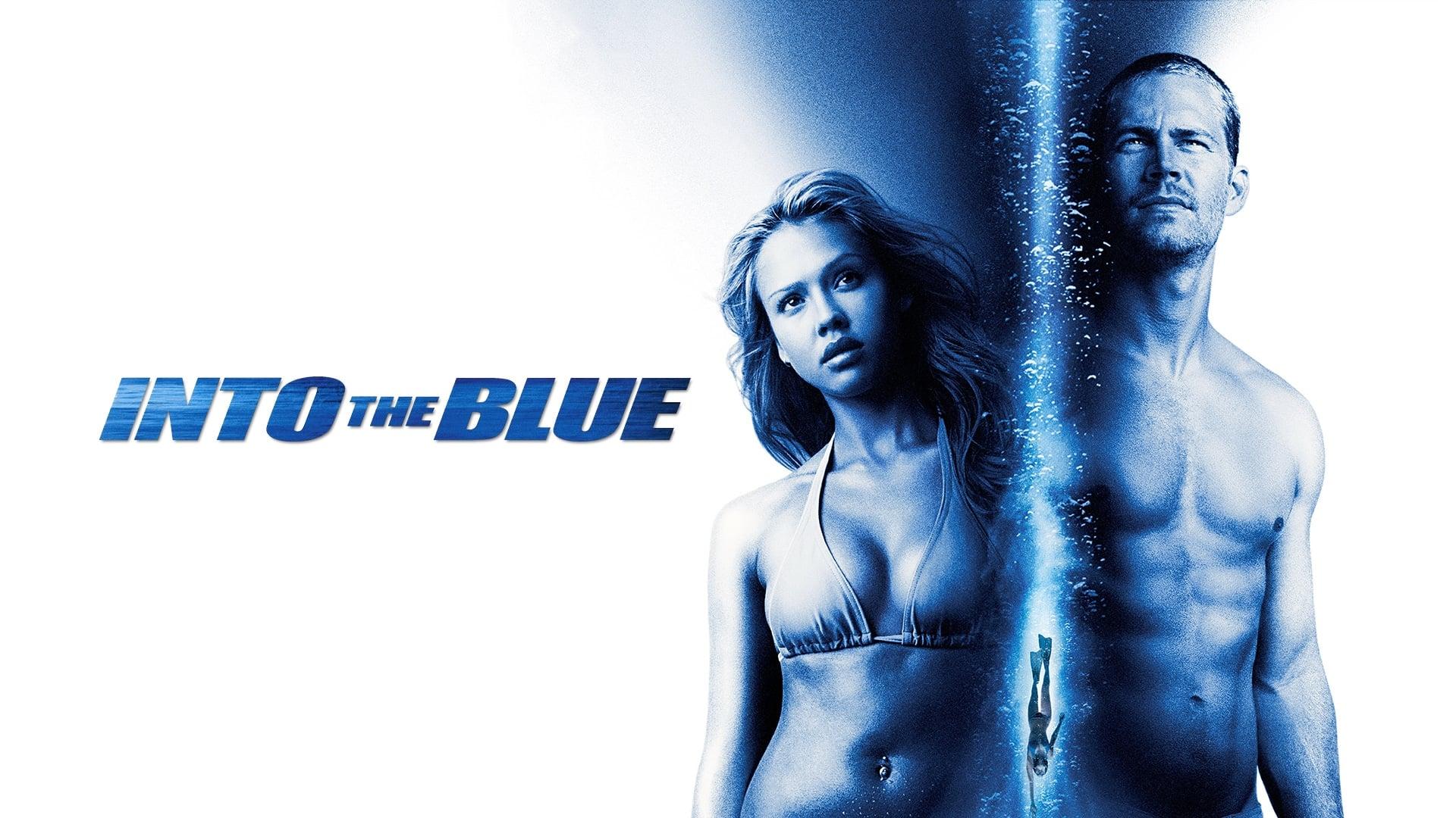 Azul extremo