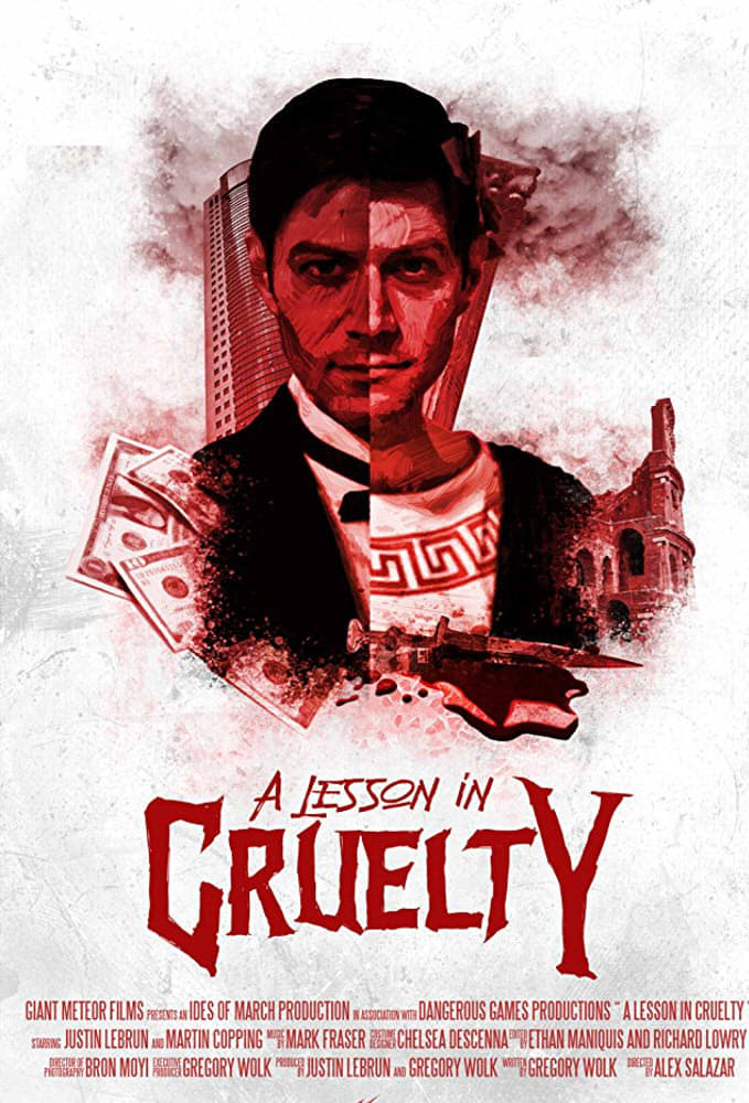 A Lesson in Cruelty (2018)