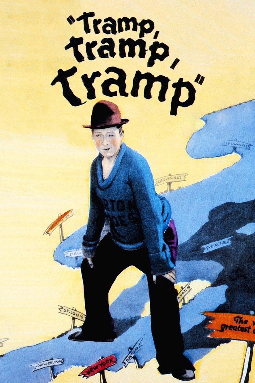 Tramp, Tramp, Tramp (1926)