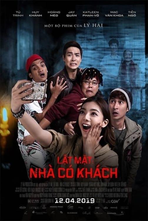 Lat Mat 4: Nha Co Khach Legendado